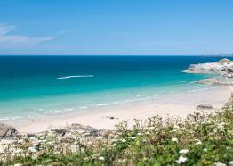 Watergate Bay, Self catering Accommodation, Cornwall