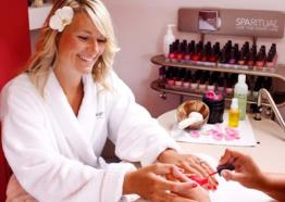 Spa Breaks | Wellbeing Spa at Gwel an Mor Resort | Redruth | Cornwall