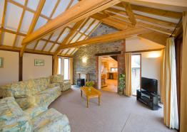 Cottages in Cornwall | Forda lodges and cottages | Bude | Cornwall