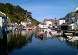 Polperro, Cornwall, what's on, June 2017 Mark_Camp