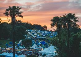 Port Eliot Festival, What's On , July, Cornwall