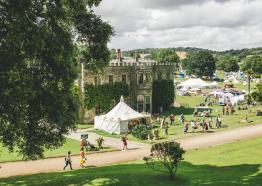 Port Eliot Festival, Visit Cornwall, What's On 2018