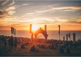 Newquays Boardmasters Festival announces acts for the Corona Sunsets Stage.