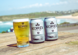 6 of the Best Beer Gardens in Cornwall, holiday, travel, outdoors, drinks, korev