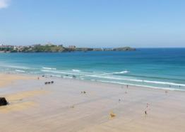 Vote For Cornwall's Beaches