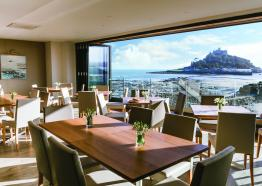 Godolphin Arms | Marazion | West Cornwall
