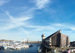 National Maritime Museum Cornwall | Falmouth