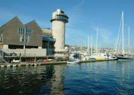 National Maritime Museum Cornwall, Falmouth