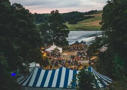 Port Eliot Festival 2017, St Germans, Cornwall