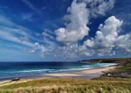 Whitesand Bay - West Penwith