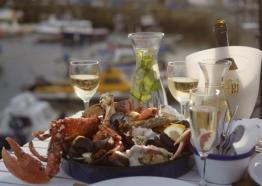Places to eat in West Penwith, blog entry, Visit Cornwall, pubs, restaurants