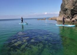 Adventures for adrenaline junkies, Cornwall, activities, blog, things to do