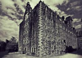 Bodmin Jail, Haunted Cornwall