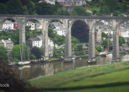 Calstock, Tamar Valley, Cornwall