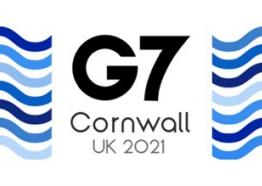 G7 in Cornwall