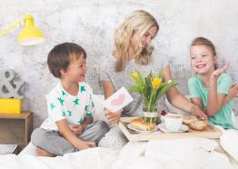 Cornish Mother's Day Ideas