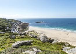 Sennen Cove, West Cornwall