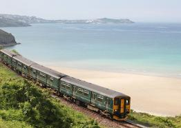 Great Scenic Railways