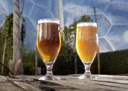 Beer Festival, Eden Project, what's On Cornwall 2018