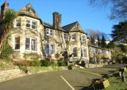 Bed and Breakfast Looe Cornwall | Trehaven Manor