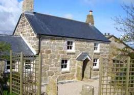 Fern Cottage, Self-catering Cottage, Lands End, West Cornwall