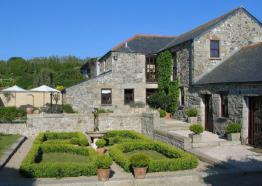 Ednovean Farm, Bed and Breakfast, Penzance, West Cornwall