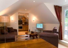 Carbis Bay Hotel Self Catering