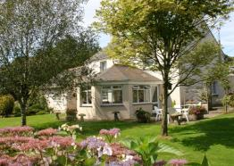 Bokiddick Farm, Bed and Breakfast, near Bodmin, Cornwall