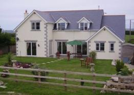 Burlawn Farm, Farmhouse B&B, Wadebridge, Cornwall
