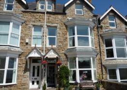 Carlill Guesthouse, Bed and Breakfast, St Ives, West Cornwall