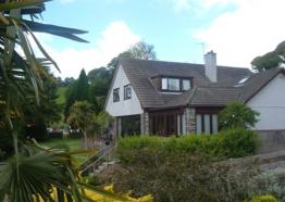Kerryanna Country House, Bed and Breakfast in Mevagissey, Cornwall