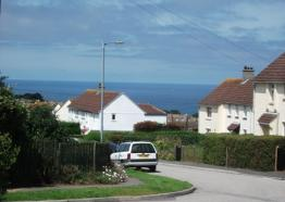 St Ives Holiday Flat, Self-catering, St Ives, West Cornwall