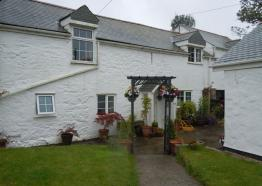 The Mill, Constantine , Self catering near Falmouth, South Cornwall