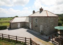 Cottages in Cornwall | Gadles Farm Cottages | Truro | Cornwall