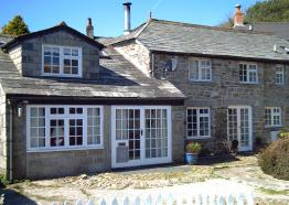 Cottages in Cornwall | Henwood Barns | Liskeard | Cornwall