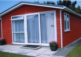 Self catering in Cornwall | Chalet 201 | Padstow |  Cornwall