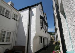 Lantau Cottage | Cottages in Cornwall | Finest Looe | Looe | Cornwall