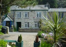 Cottage in Cornwall | The Old Inn Cottage | Pentewan | St Austell