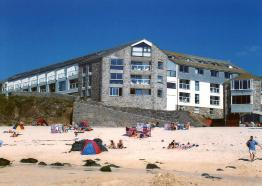 Self Catering in Cornwall | St Nicholas Court | St Ives | Cornwall