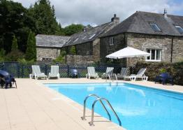 Cottages in Cornwall | Coach house cottages | Liskeard | Cornwall
