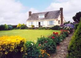 Bed and Breakfast in Cornwall | Trelren | Looe | Cornwall