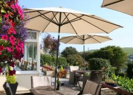Hotel in Cornwall | Tremarne Hotel | Mevagissey | Cornwall