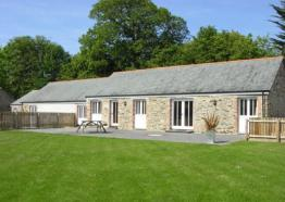 Ardevora Mill Holiday Cottages