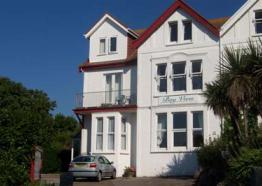 Self catering Cornwall | Bay View self catering | Falmouth | Cornwall