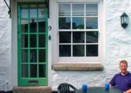 Self Catering Fowey Cornwall | CB Properties