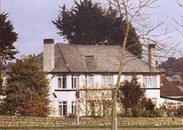 Bed and Breakfast Cornwall | Cornerways Guest House | St. Austell | Cornwall