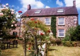 Cottages in Cornwall | Homeleigh Farm Holiday Cottages | Wadebridge | Cornwall
