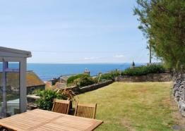 Porthleven Harbour Cottages, self catering cottages, West Cornwall