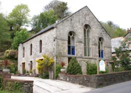 Bed and Breakfast Cornwall | The Chapel Guest House | St Austell | Cornwall