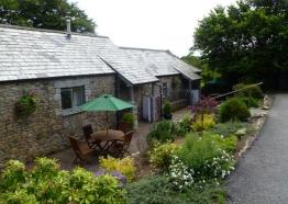 Cottages in Cornwall | Mennabroom Farm Cottages | Bodmin Moor